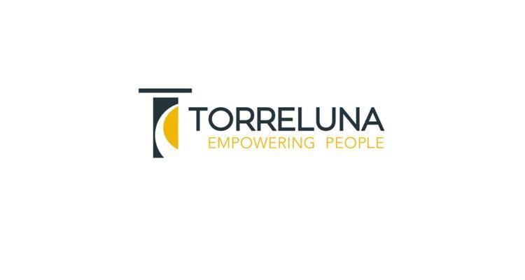 Logo design Torreluna