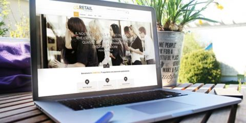 website design Caretail