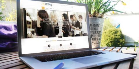 website design Caretail