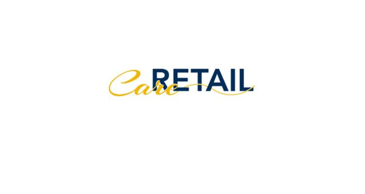 Logo design Caretail