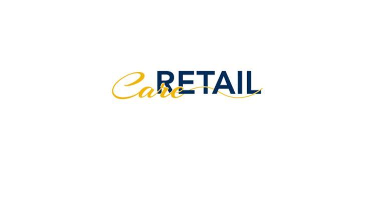 Logo design Caretail