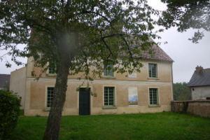 Casa natale di Camille e Paul Claudel a Villeneuve-sur-Fère