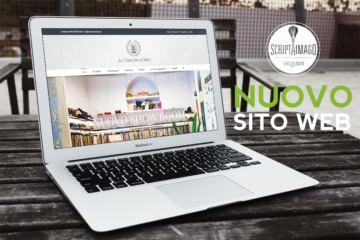 website design tessitura d'arte