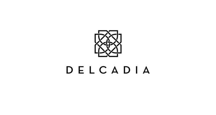 Logo design Delcadia