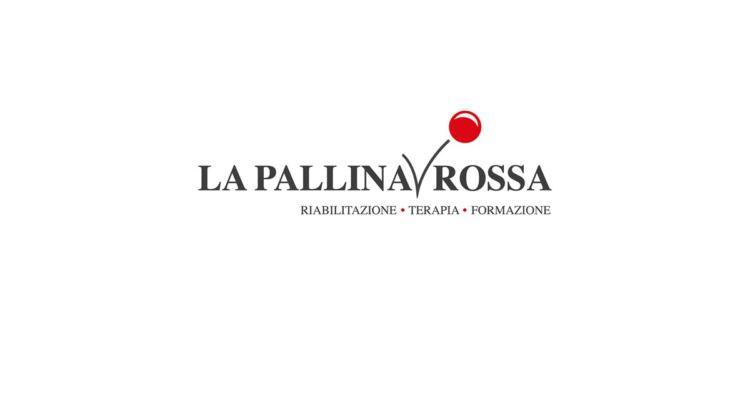 Logo design La Pallina Rossa