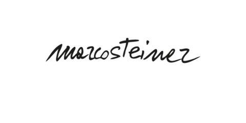 logo design Marco Steiner