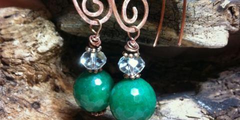 orecchini di michela joyas