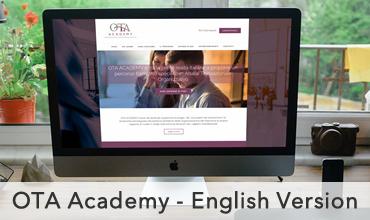 OTA Academy - English Version