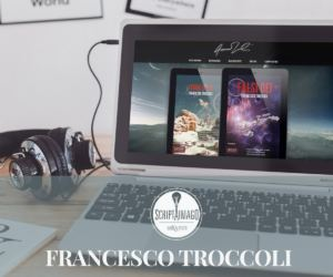 website design Francesco Troccoli